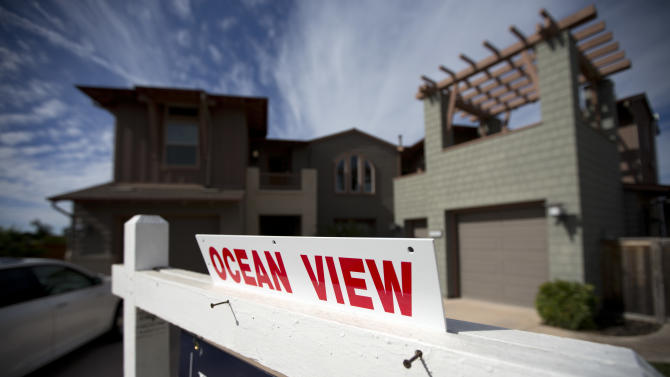 Rate on US 30-year mortgage hits record 3.31 pct.