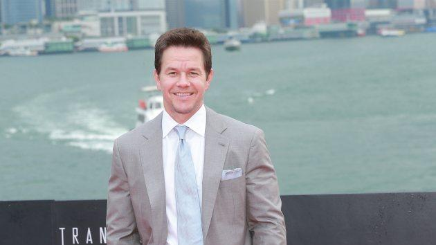 Mark Wahlberg on June 19, 2014 -- Getty Images