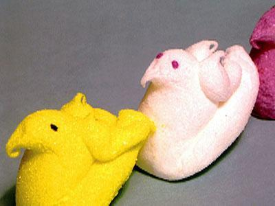 First Person: Peeps As Popular As Ever at Age 60