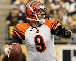 Small things lead Bengals to big win over Steelers