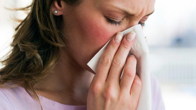 Cold or Flu: How to Tell the Difference