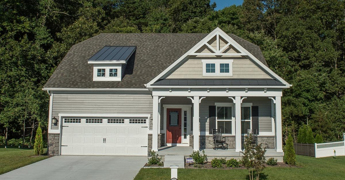 Last Chance to Own a Craftsman Home at Sunridge!