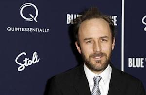 "Director Derek Cianfrance arrives for the premiere of ""Blue Valentine"" in New York"
