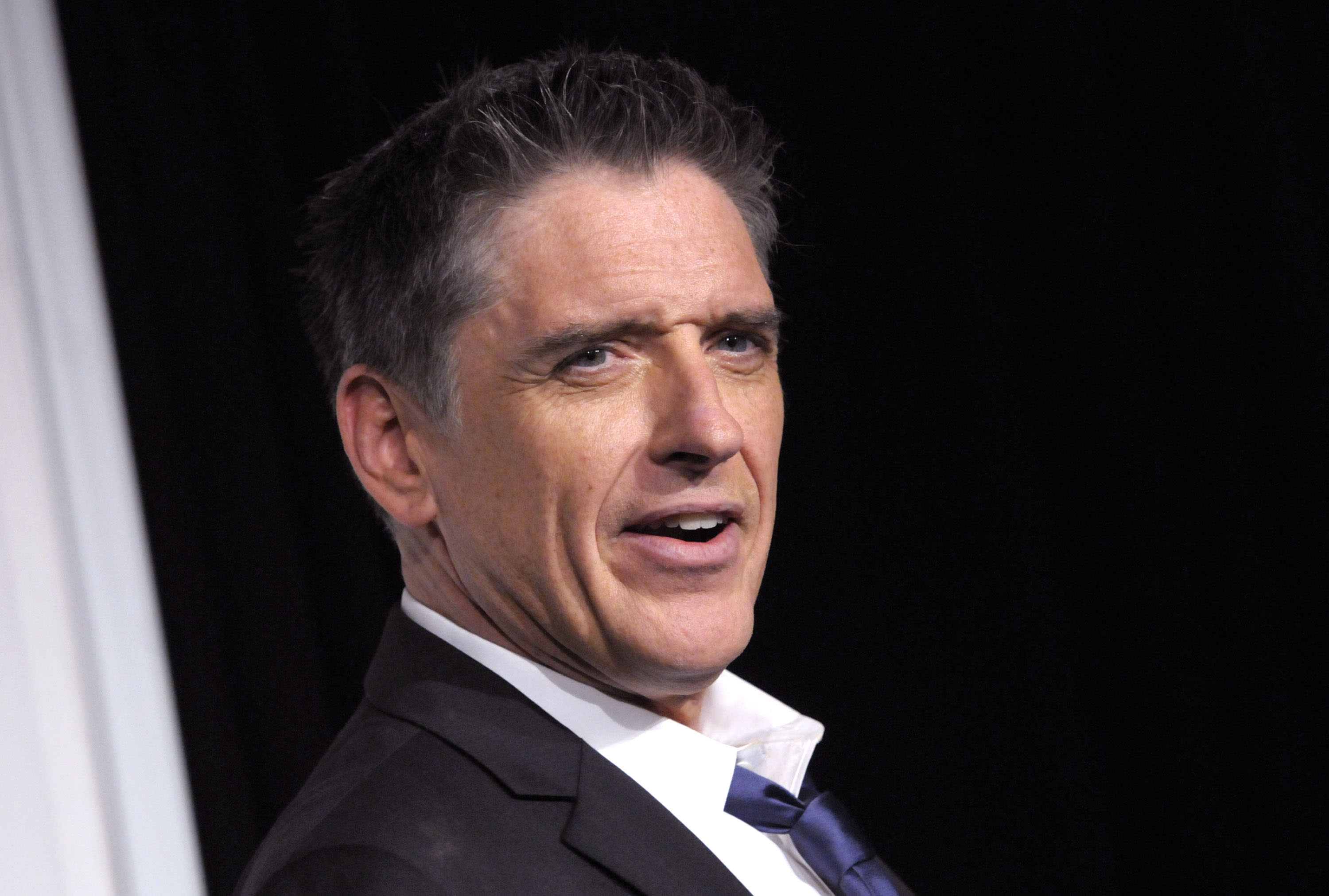 Craig Ferguson says good night as 'Late Late Show' host
