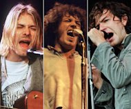 Weekend Rock Question: What Is the Greatest Live Cover Song of All Time?