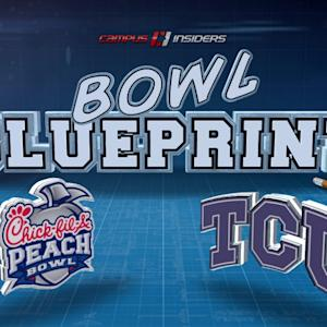 Bowl Blueprint: TCU