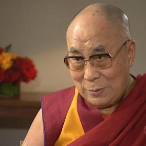 The Dalai Lama turns 80