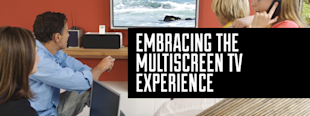 Rethinking the Second Screen: What About the Multiscreen Experience? image multiscreen tv experience1