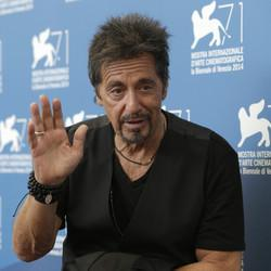 Al Pacino On His Recent Creative Comeback