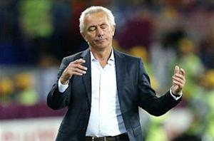 Van Marwijk: Bayern is the new benchmark