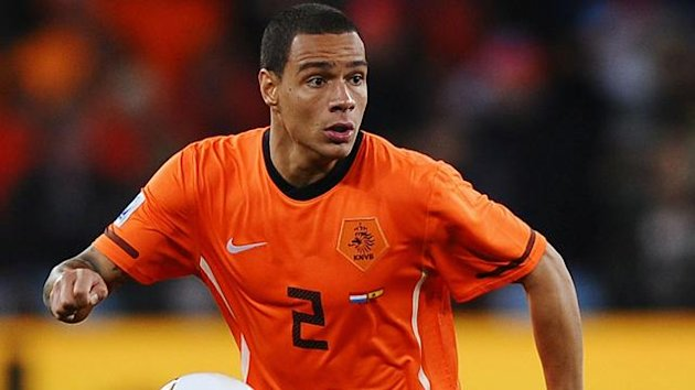 Gregory Kurtley van der Wiel