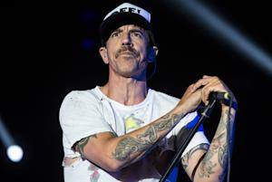 Red Hot Chili Peppers to Join Bruno Mars' Super Bowl Show: Report