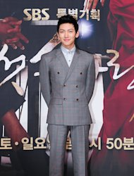 Ji Jang Wook