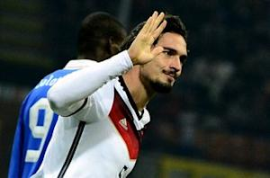 Mats Hummels: Bayern players get Germany preference