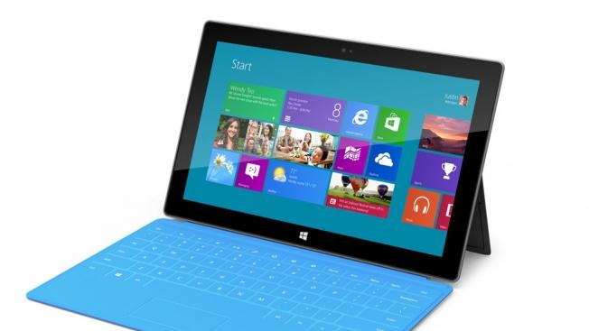 Analyst calls Microsoft's Surface tablet the next Zune