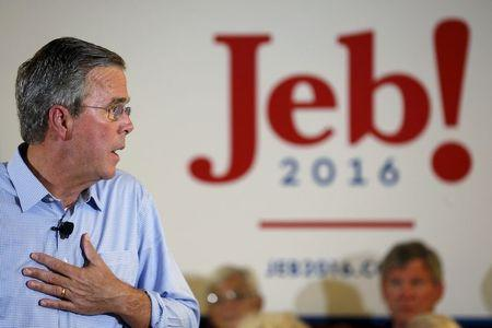 Jeb Bush will target New Hampshire with first TV ads