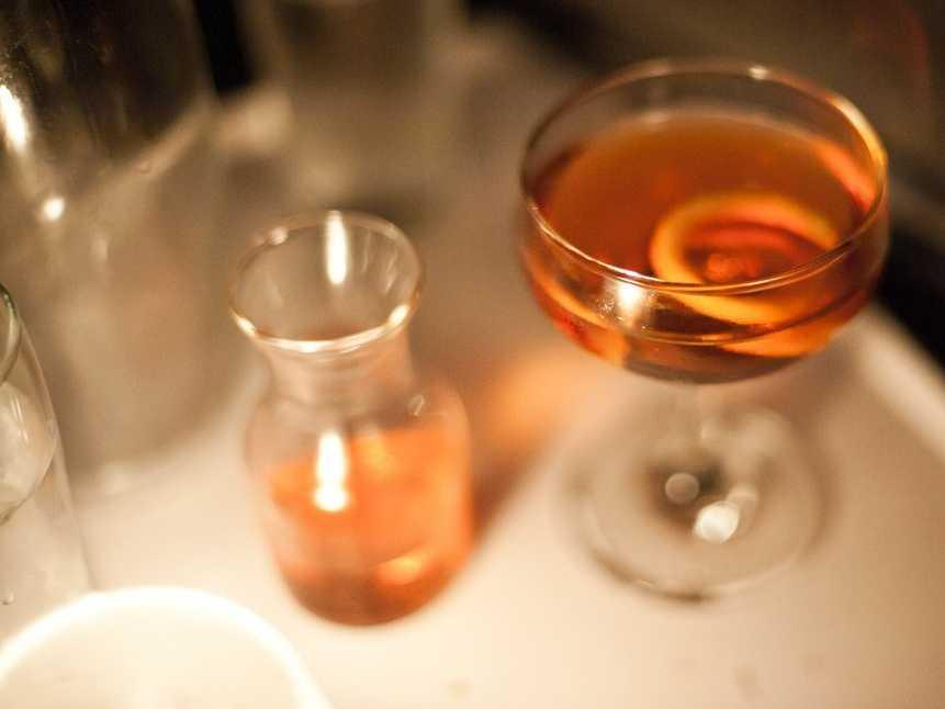 The 5 must-have books on whiskey, American cocktails, and moonshine