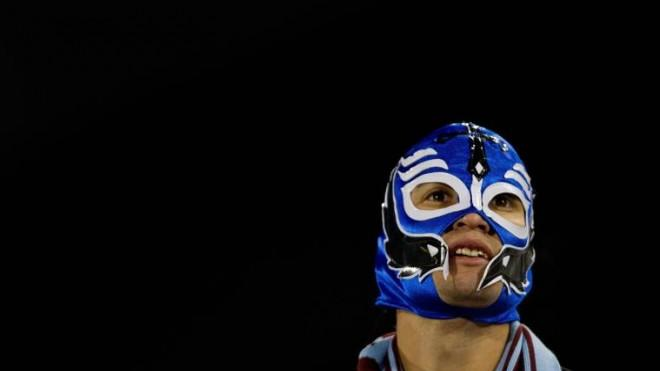 Lucha Libre is betting on the increasing popularity of combat sports in the U.S.