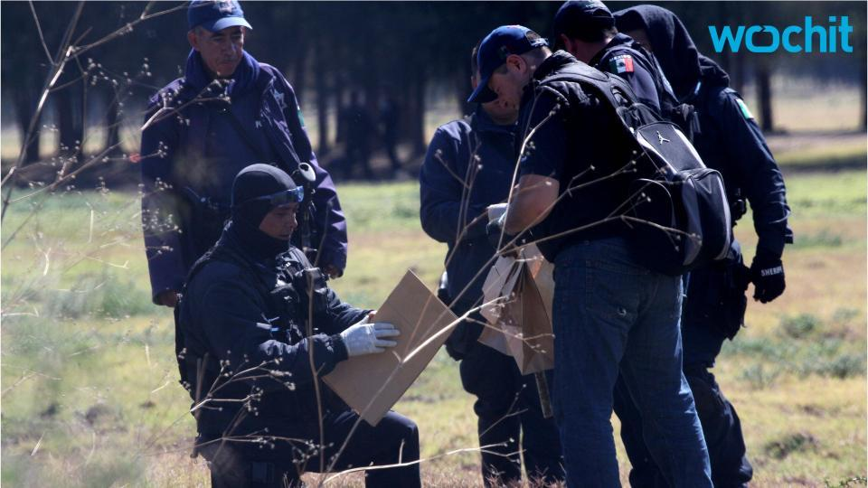 Mexico officials stand by account of deadly ranch shootout