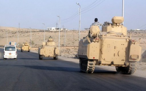 The United States and Egypt have decided to cancel a major military exercise this year