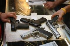 Guns Flying Off Shelves, but No Bang in Gun Stocks