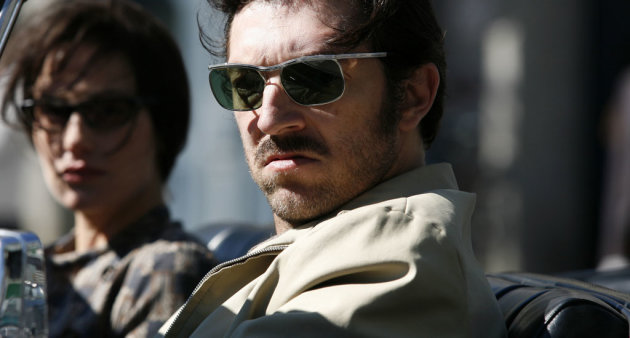 Mesrine: Killer Instinct Production Stills thumbnail