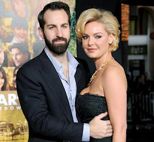 Katherine Heigl, Josh Kelley Name New Daughter Adalaide Marie Hope!