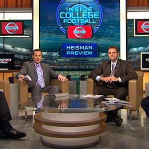 Inside College Football: Heisman picks