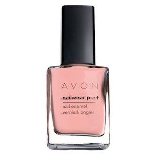 Nailwear Pro + in Naked Truth by Avon