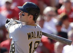 Pirates beat Reds 8-3 for home-field advantage
