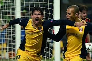 Diego Costa: We knew we could beat Milan