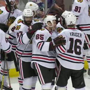 NHL LiveWire: Blackhawks vs. Ducks - Game 2