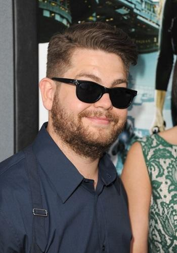 Jack Osbourne Goes to the Dogs for Nat Geo WILD