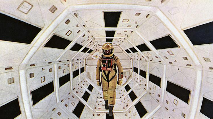 100 Movies Gallery 2001 A Space Odyssey