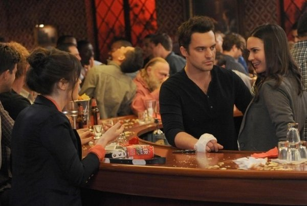 Exclusive New Girl Sneak Peek: …