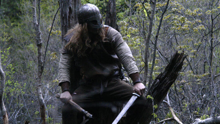Severed Ways: The Norse Discovery of America Production Stills thumbnail