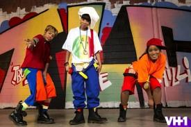 VH1′s TLC Biopic Draws 4.5 Million Viewers