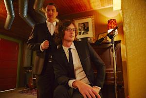 The Milk Carton Kids Harmonize on 'Snake Eyes' – Premiere