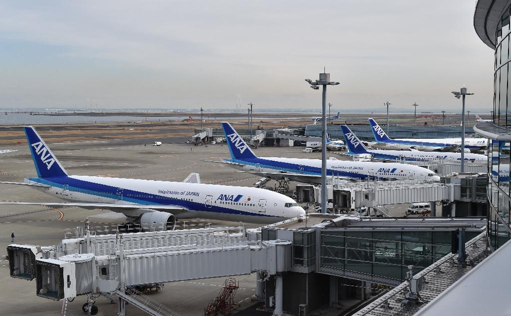 ANA orders three Boeing 787-10 Dreamliners