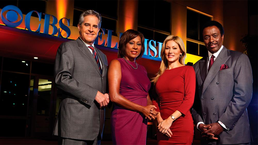 Ratings: CBS 2 Delivers Milestone News Victory in February Sweep