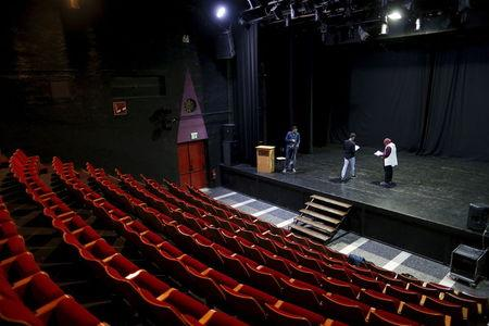 Acclaimed Palestinian theatre in Jerusalem risks closure