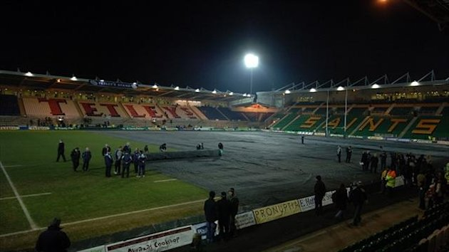 Northampton want to increase the capacity of Franklin's Gardens