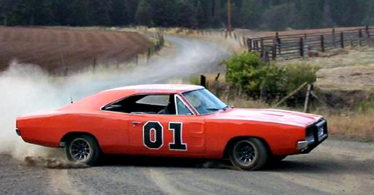 The Dukes of Hazzard': Then & Now
