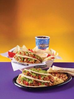 Taco Cabana® unveils BIG news for Shrimp Tampico fans