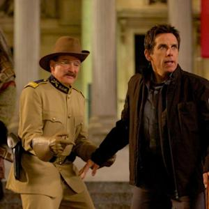 Film Clip: 'Night at the Museum: Secret of the Tomb'