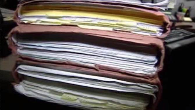 Department of Veterans Affairs goes paperless