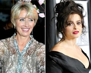 Emma Thompson: I Forgave Helena Bonham Carter for Kenneth Branagh Affair That Ended Our Marriage