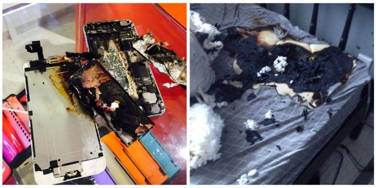 Actually, Any Smartphone Can Explode Just Like the Samsung Galaxy Note 7