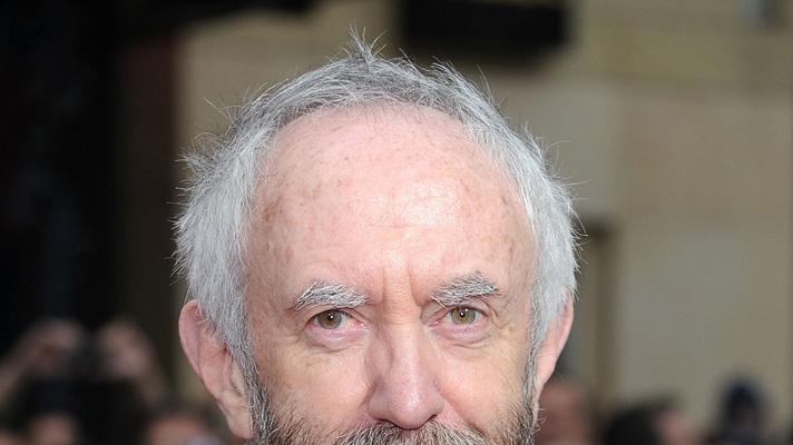 Prince of Persia Sands of Time LA Premiere 2010 Jonathan Pryce