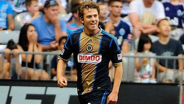 Philadelphia Union's gamble to pull Jack McInerney for reserve striker Antoine Hoppenot pays off